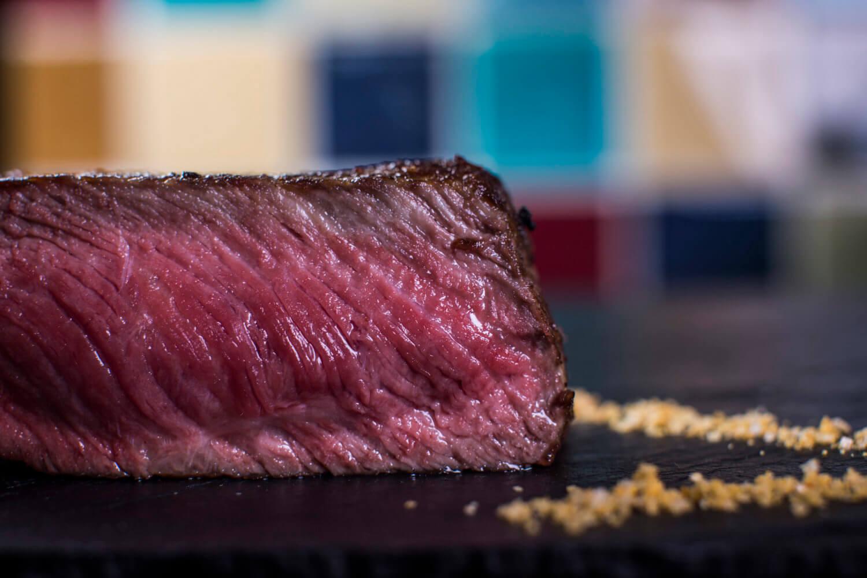 Steaks in Würzburg