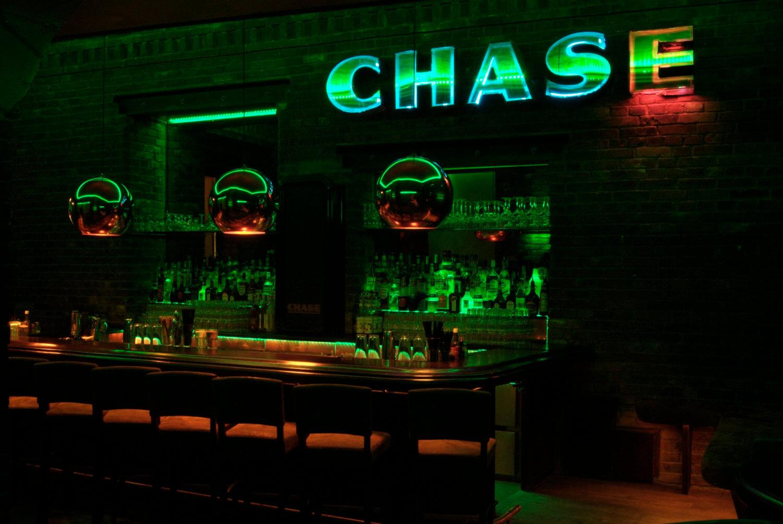 Chase Bar